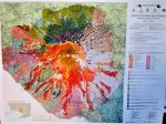 Geological Map Vesuv